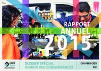 Rapport annuel 2015 (Format PDF)
